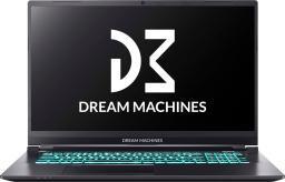 Laptop Dream Machines S1660Ti-17PL51