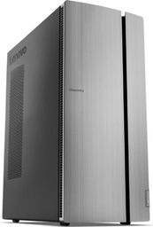 Komputer Lenovo IdeaCentre 510, Core i5-9400, 8 GB, 256 GB M.2 PCIe Windows 10 Home
