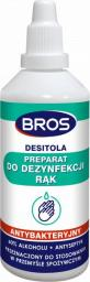 Bros Płyn do dezynfekcji rąk Desitola 100ml