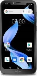 Smartfon myPhone Prime 3 Lite 16 GB Dual SIM Czarny  (PRIME 3 Lite)