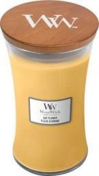 WoodWick Oat Flower 609,5g świeca zapachowa (1647927E)