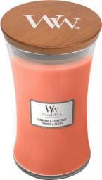 WoodWick Tamarind & Stonefruit świeca zapachowa 609,5g (1647928E)