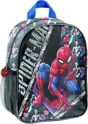 Paso Plecak szkolny Spiderman SPW-303 PASO
