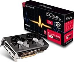 Karta graficzna Sapphire Radeon RX 570 Pulse Lite 8GB GDDR5 (11266-75-20G)