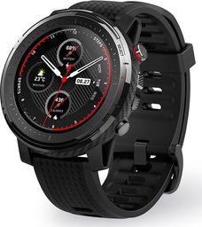 Smartwatch Xiaomi Amazfit Stratos 3 Czarny  (ZEG-SMW-0044)
