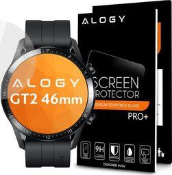 Alogy Szkło hartowane Watch GT 2 46mm