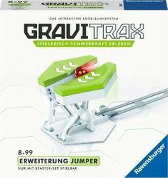Ravensburger Zestaw konstrukcyjny Gravitrax Zestaw uzupełniajacy Skoczek