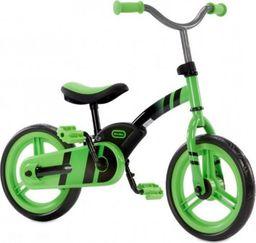 Little Tikes Mój Pierwszy rowerek biegowy zielony