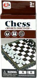 Madej Gra szachy 16x8x2 cm