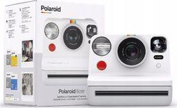 Aparat cyfrowy Polaroid Aparat Natychmiastowy Polaroid Now / BiaŁy