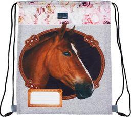 Starpak WOREK NA RAMIĘ HORSES STARPAK 446620