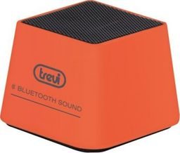 Głośnik Trevi Głośnik Trevi XB68BT + bluetooth orange***