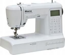 Maszyna do szycia Minerva Decor Professional