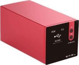 SMSL SMSL M300 - red