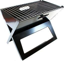 Home Appliances AG225C GRILL OGRODOWY PRZENOŚNY SKŁADANY RUSZT