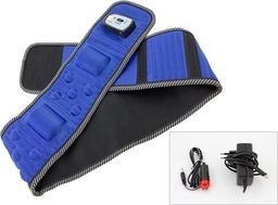 ATHLETIC Pas wibracyjny Magnetic 5 niebieski (AG230)