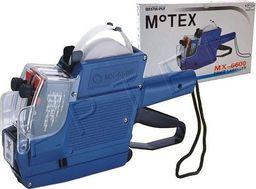 Drukarka etykiet Daytona AG60 METKOWNICA DWURZĘDOWA MX-6600 METKI 23x16MM uniwersalny