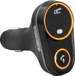 Transmiter FM LTC PS Transmiter FM LTC Bluetooth 2xUSB 4.8A TR210.