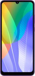 Smartfon Huawei Y6P 64GB Dual SIM Fioletowy