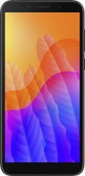 Smartfon Huawei Y5P 32GB Dual SIM Czarny