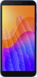Smartfon Huawei Y5P 32GB Dual SIM Granatowy