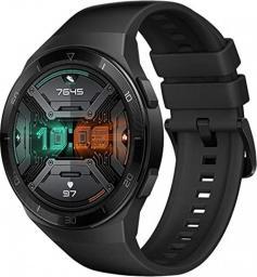 Smartwatch Huawei Watch GT 2e Czarny  (Hector-B19S)