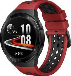 Smartwatch Huawei Watch GT 2e Czerwony  (Hector-B19R)