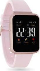 Smartwatch Xlyne Keto Sun Reflect Różowy