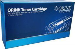 Orink Toner Do Panasonic KX-FAT92 FA92 2k Black