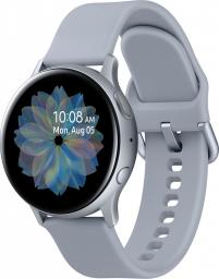 Smartwatch Samsung Galaxy Watch Active 2 Silver Alu 44mm Szary  (SM-R825FZSADBT)
