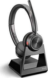 Słuchawki z mikrofonem Poly Savi 7220 DECT (213020-02)