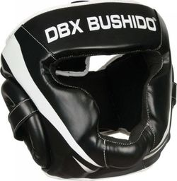 DBX BUSHIDO Kask Bokserski - Treningowy - Sparingowy - ARH-2190 - M
