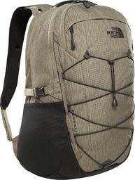 The North Face Plecak turystyczny Borealis khaki (T93KV3PN5)