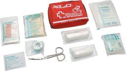 XLC Apteczka pierwszej pomocy XLC, czerwona, 150 x 50 x 100 mm, na rzep uniwersalny