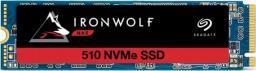 Dysk SSD Seagate Ironwolf 510 1.92 TB M.2 2280 PCI-E (ZP1920NM30011)