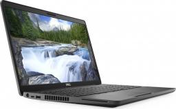 Laptop Dell Latitude 5500 + Norton 360 (S005L550015PL+21405811)