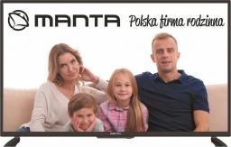 Telewizor Manta 40LFN120D DLED 40'' Full HD