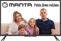 Telewizor Manta 32LHN69D DLED 32'' HD Ready