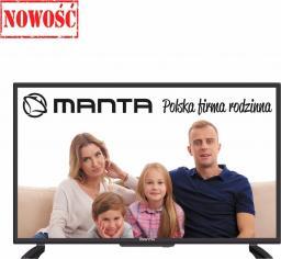 Telewizor Manta 32LHA120D DLED 32'' HD Ready Android