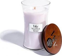 WoodWick świeca zapachowa Wild Violet 609,5g (93028E)
