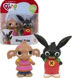 Bing Golden Bear i Sula Figurki