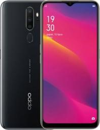 Smartfon Oppo A5 2020 64 GB Dual SIM Czarny  (CPH193)
