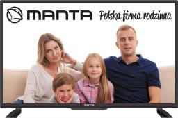Telewizor Manta 32LHN120D LED 32'' HD Ready