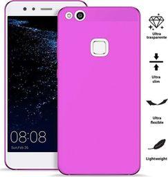 Puro Puro 0.3 Nude do Huawei P10 Lite różowy