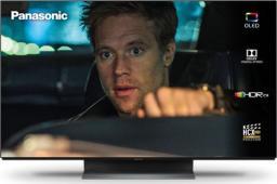 Telewizor Panasonic TX-55GZ1000E OLED 55'' 4K (Ultra HD) My Home Screen 4.0