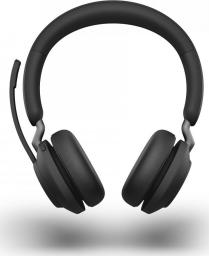 Słuchawki z mikrofonem Jabra Evolve2 65 Link380c MS Stereo (26599-999-899)
