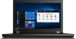 Laptop Lenovo ThinkPad P53 (20QN0035PB)