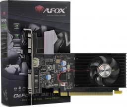 Karta graficzna AFOX GeForce GT 210 1GB DDR2 (AF210-1024D2LG2-V7)
