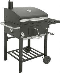 Landmann grill węglowy COMFORT BASIC+ z kominem + pokrowiec (11528)