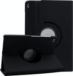 Etui do tabletu Alogy Etui obrotowe Alogy 360 do Galaxy Tab S5e 10.5 2019 T720/T725 czarne uniwersalny